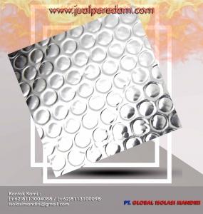 Aluminium Bubble 4 mm