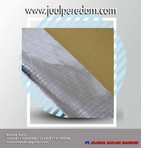 Aluminium Foil Single