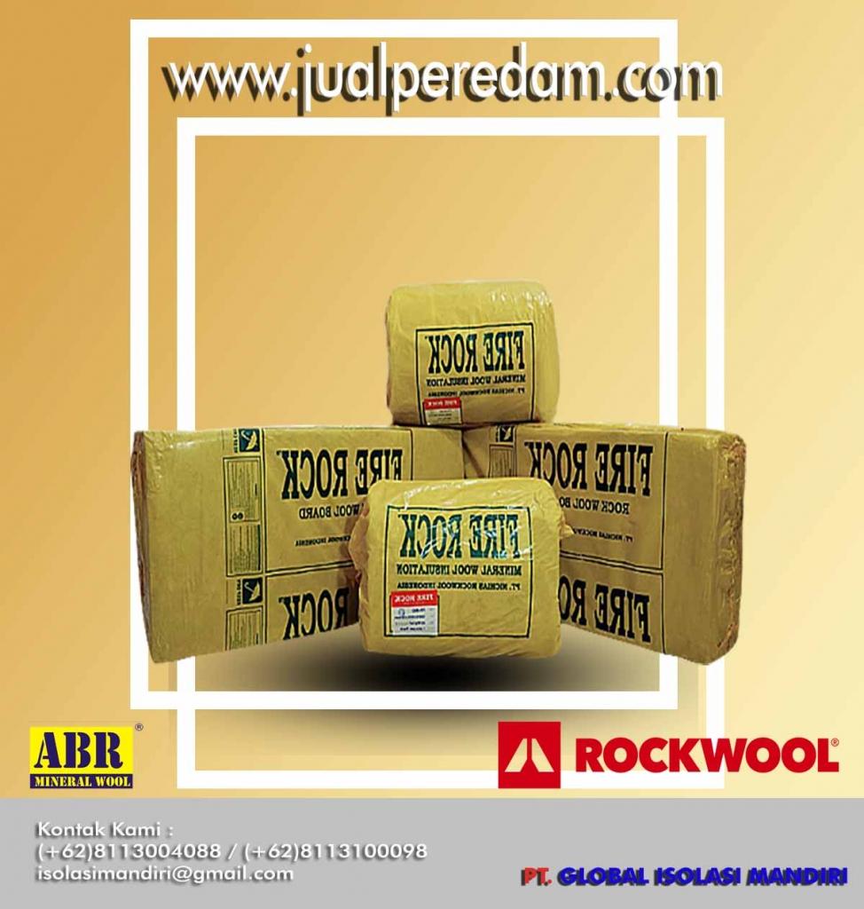 Rockwool Blanket D60