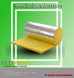 Glasswool With Aluminium